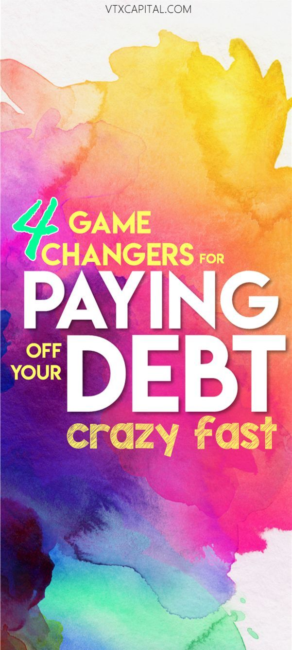 How to Get Out of Debt | Pay Off Debt Quickly | Paying off Debt | Become Debt Free | Student Loan Tips