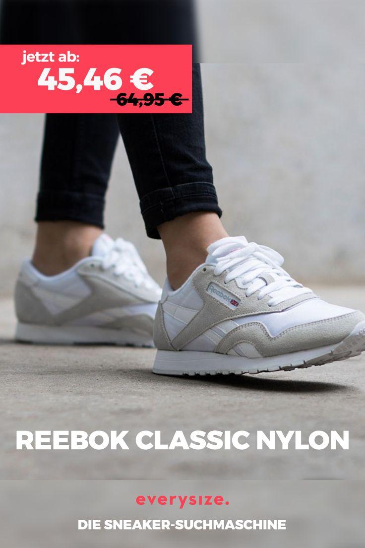 🔥 Reebok Classic ab 45,46€ 🔥  – everysize   Sneaker-Suchmaschine