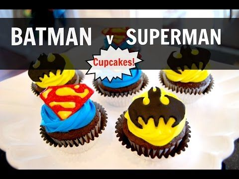 Best 25 Superman cupcakes ideas on Pinterest Superman party