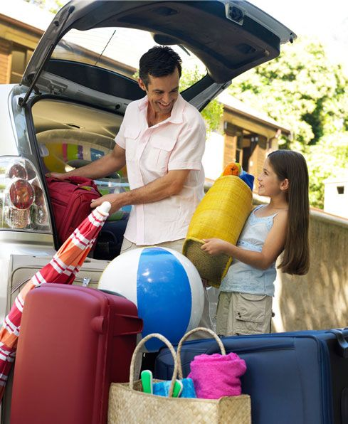 Packing for your holiday can be stressful. Download and print our checklist to make sure you don't forget a thing