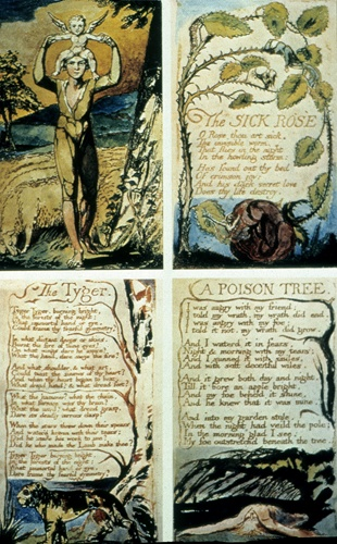 a look into romantic philosophy in the marriage of heaven and hell by william blake Filed under: william blake's reception by singerofinnocence — 2  and  romanticism describes the new morality of the romantic era and, to my.