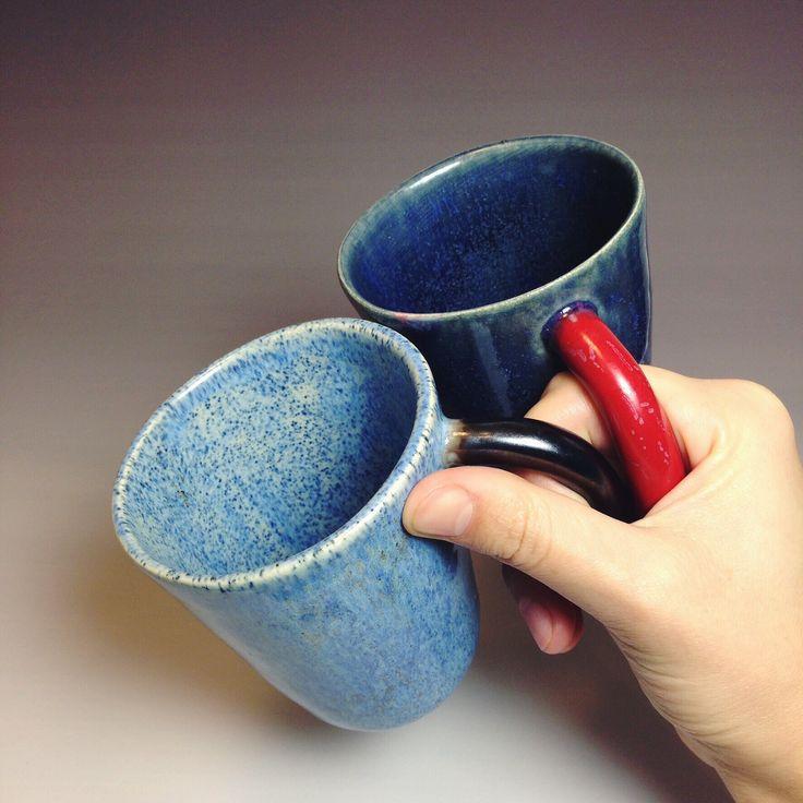 #ceramics #polyankaceramics #mugs #art #handmade #clay #ceramicworks #creative #ceramicglaze #glaze #botz #saintpetersburg