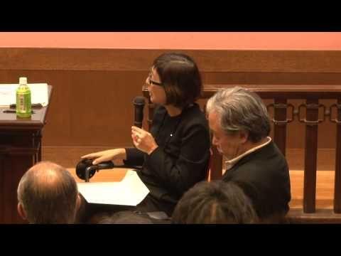 東京デザイン会議 第1部 討論:磯崎新x内藤廣x妹島和世