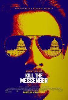 Elçiyi Öldür izle, Kill The Messenger izle