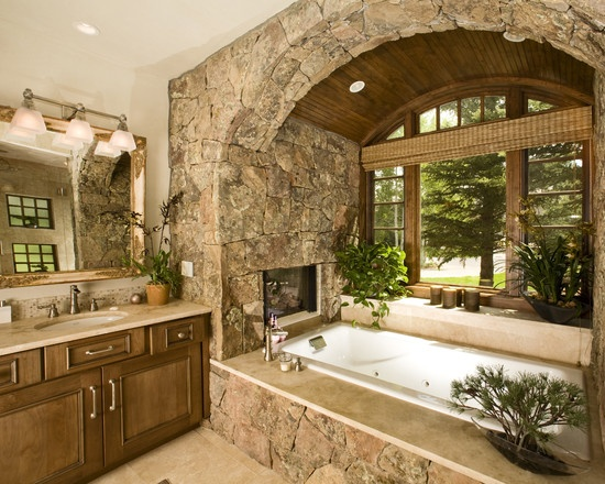Bathroom Design, Pictures, Remodel, Decor and Ideas - page 37