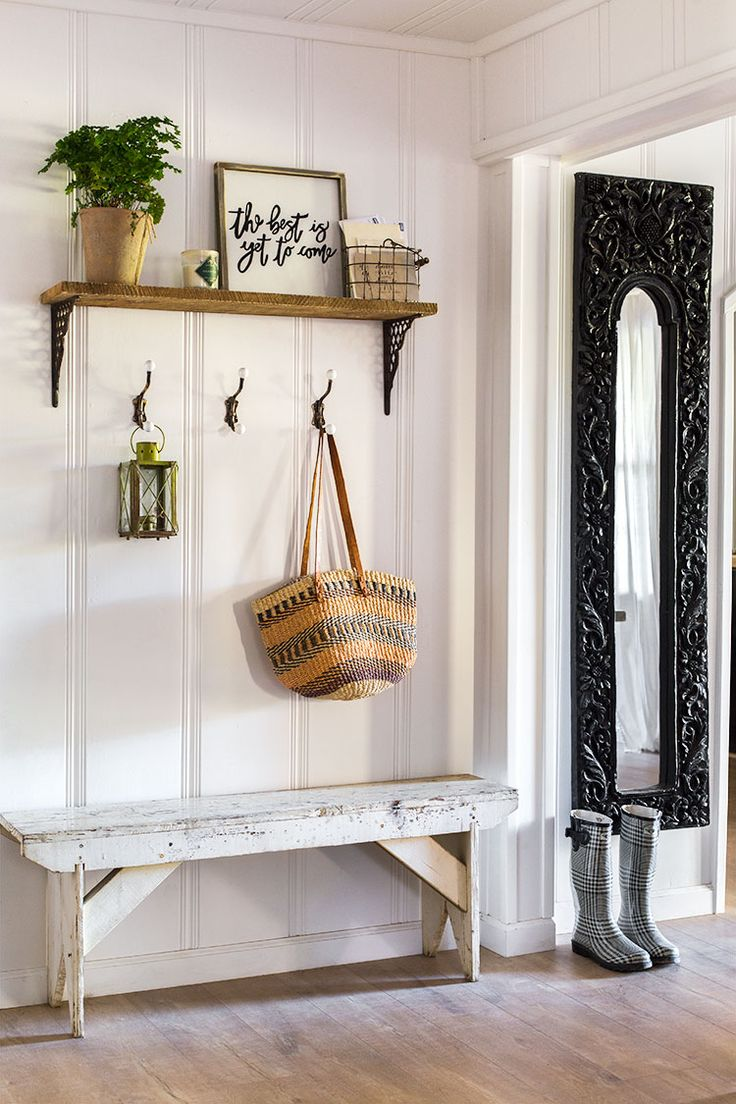 Best 25 cottage entryway ideas on pinterest for Dining room entrance ideas