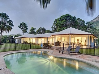 Vacation Rental in Mount Coolum from @HomeAway! #vacation #rental #travel #homeaway