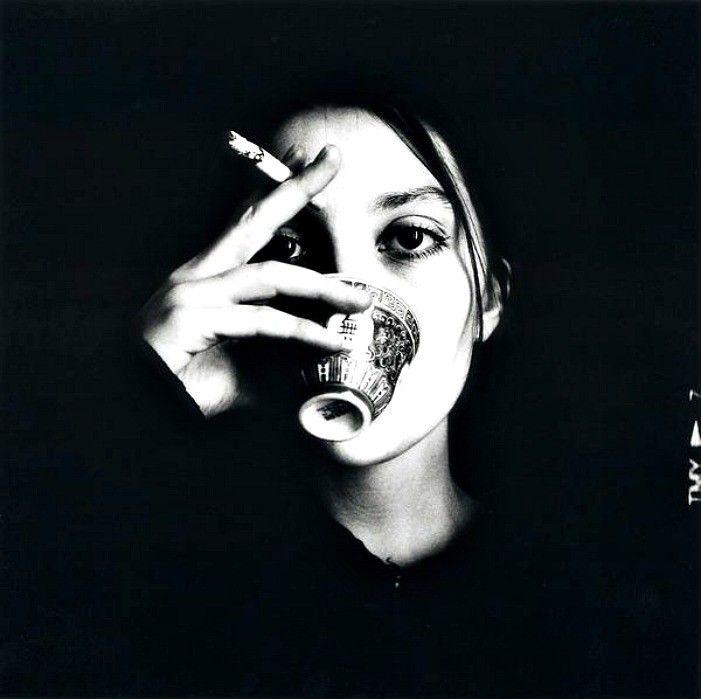 Портретная фотография. Французский фотограф Richard Dumas - Неспящие в Торонто