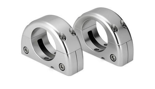 JL Audio M-MCPv3-2.375: ETXv3 Enclosed Speaker System Clamp, for pipe diameter of 2.375 in (60.3 mm)