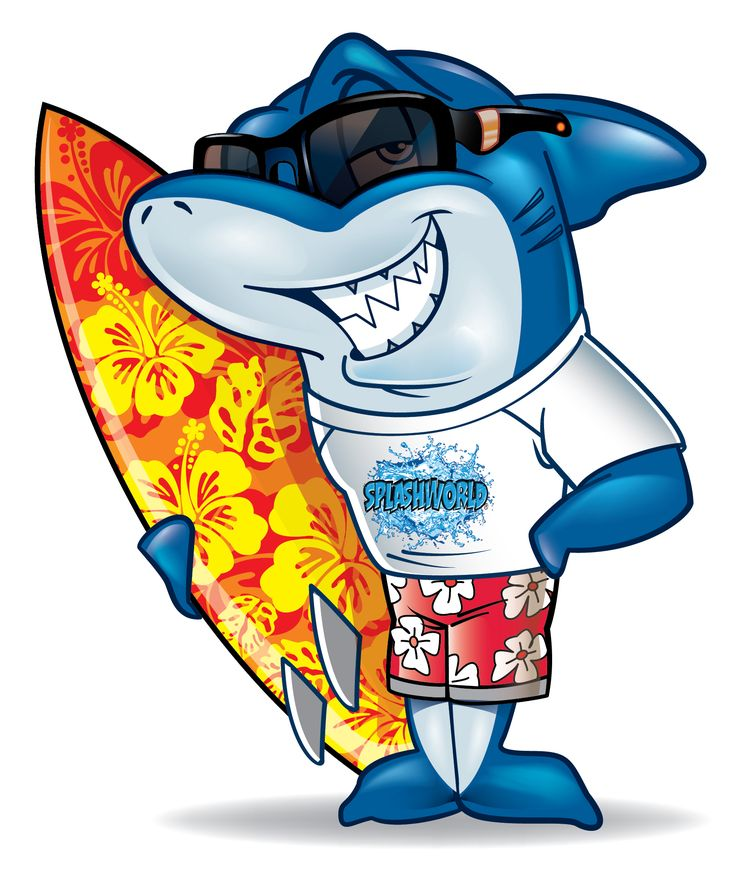 AA Party-Shark Em 2019