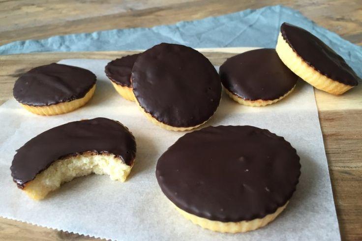 Saturday Challenge: Roze koeken vs Chocolade koeken