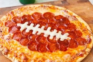 Football Party Food -- Y can't i think of this stuff on my own?