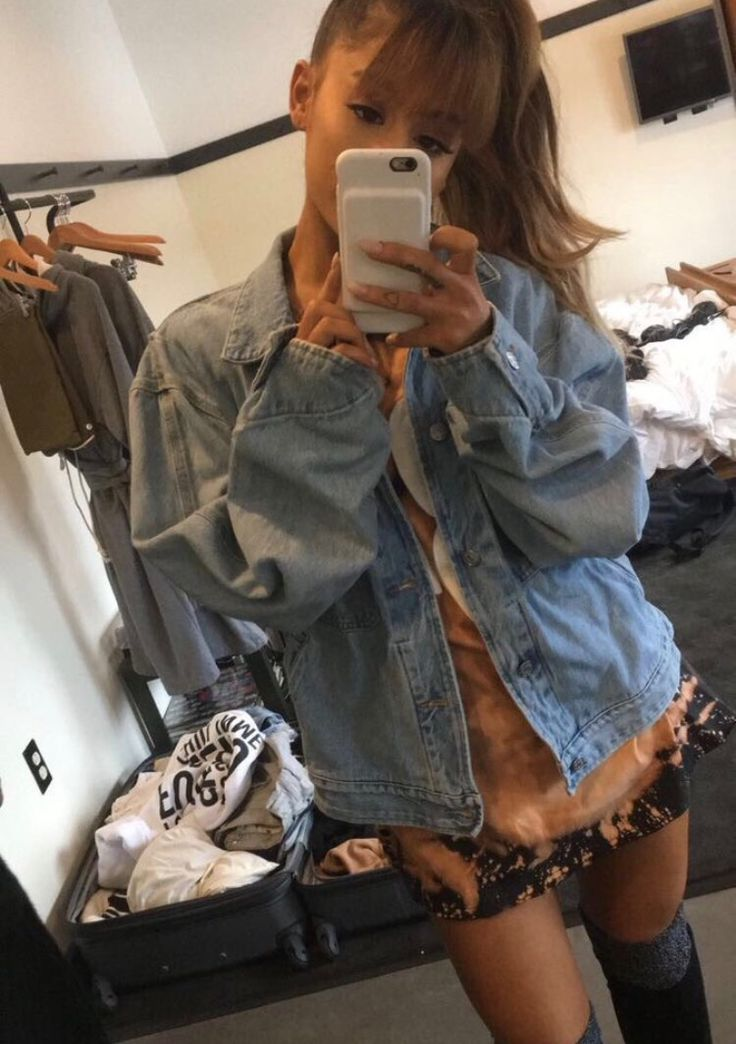 77 best images about Ariana Grandeu0026#39;s Style on Pinterest