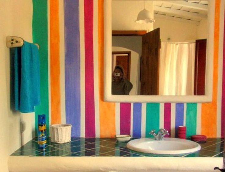 Aluguer de casa rústica para férias em Local da Parvoíce - casa de banho casa2