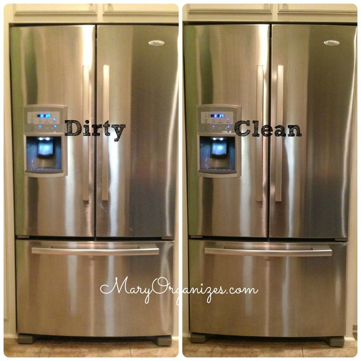 best 20 cleaning stainless appliances ideas on pinterest diy cleaning home appliances. Black Bedroom Furniture Sets. Home Design Ideas