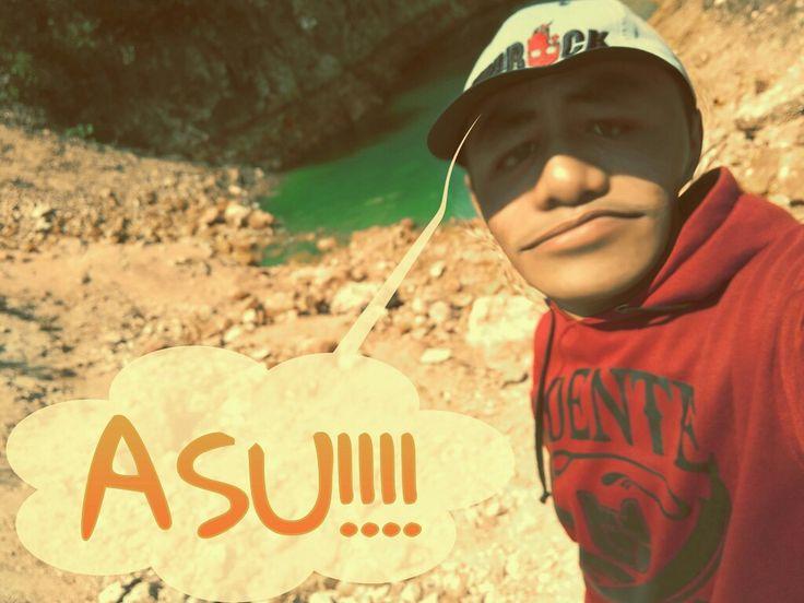 Asu!!!!!!