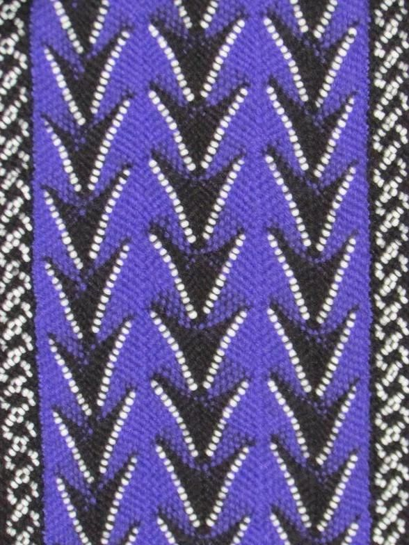 Finger Weaving Sash Finger Woven Sashes And Finger Woven