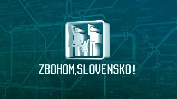 Unikátna dokumentárna reality šou začína už dnes! Zoznámte sa so Slovákmi, ktorí žijú v zahraničí!