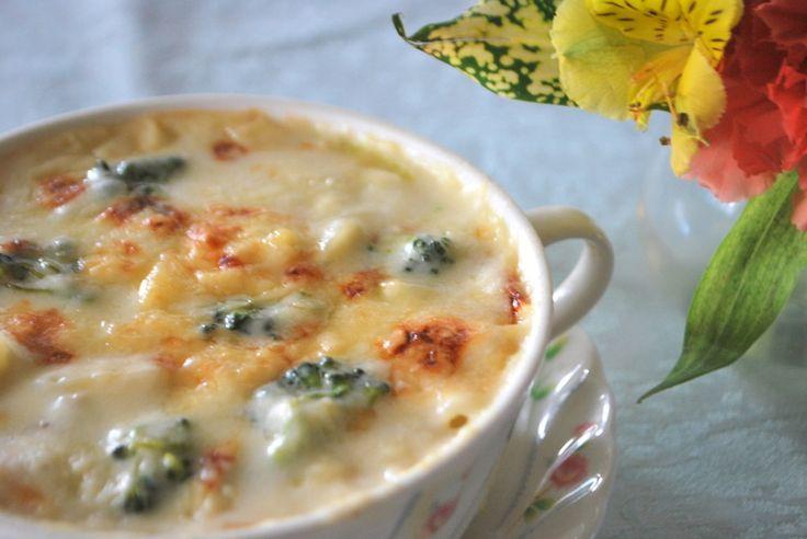 レシピ本掲載・殿堂入り・2000れぽ・カテゴリ掲載・おいしい健康掲載感謝♡洗い物もお鍋一つで楽チンです♡