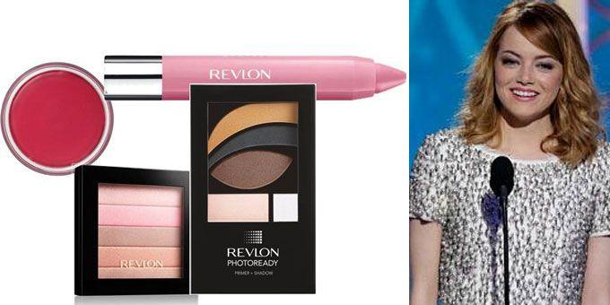 Make Up naturale sui toni del rosa, abito Chanel