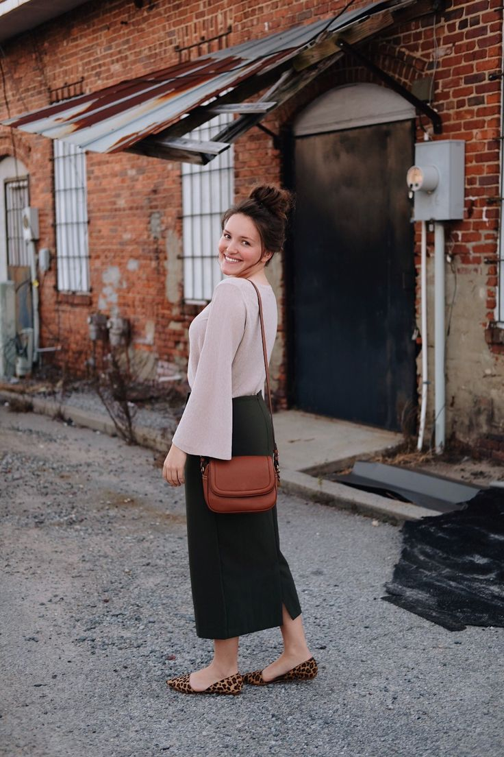 Thanksgiving/Fall Outfit for Warmer Climates