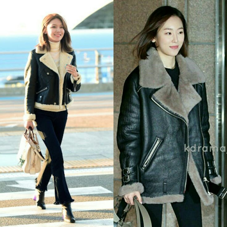 Choi Sooyoung X Seo Hyun Jin 👉 Sooyoung looks so sophisticated 💕
