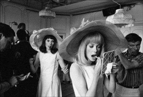 Les Demoiselles de Rochefort #Deneuve #Demy #Legrand