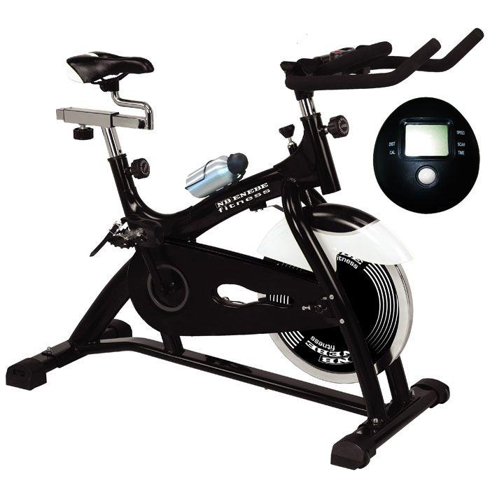 Bicicleta de Spinning / Bicicleta ciclo Indoor Enebe FX20 #bicicletaspinning