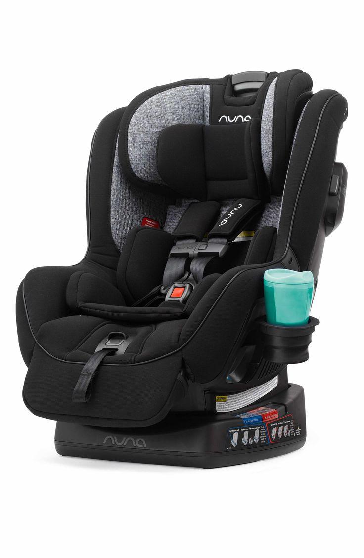 Main Image nuna RAVA™ Convertible Car Seat (Nordstrom