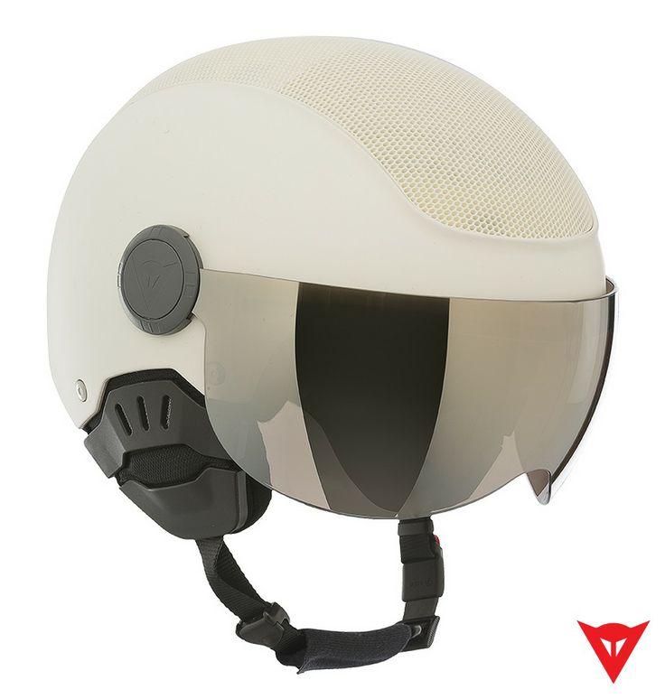 Dainese Vizor Flex helmet