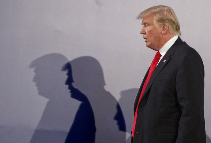 WHO IS THE REAL DONALD TRUMP? The G20 European trip offers conflicting views of the president and his beliefs.