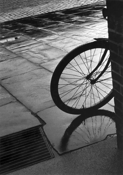 Hamburg, 1930, Herbert List