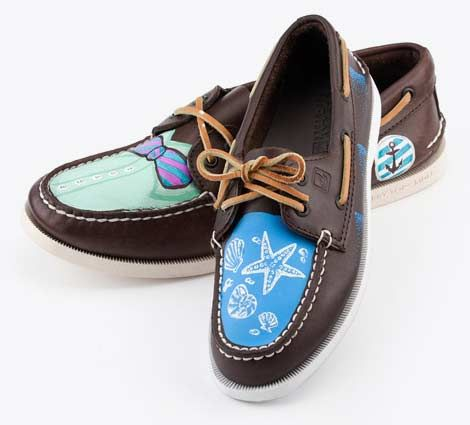 Where Can You Buy Sperry Shoe Laces