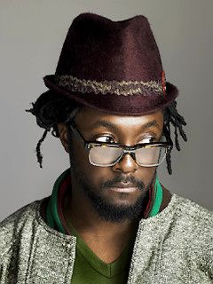 Will-I-AM-The more I learn the more intrigued I get