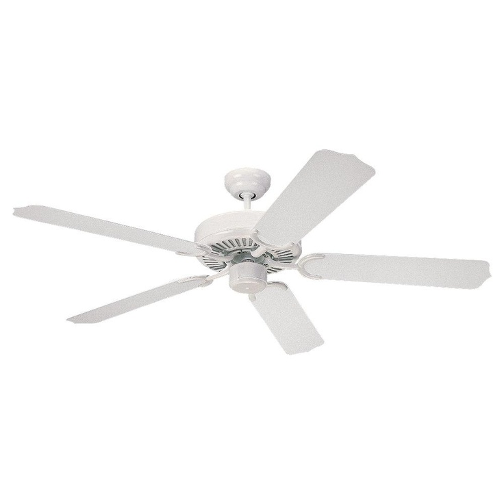 31 best ceiling fans images on pinterest blankets ceilings and monte carlo weatherford 52 in indoor outdoor ceiling fan white energy star with its clean white finish and outdoor ul listing the monte carlo aloadofball Gallery