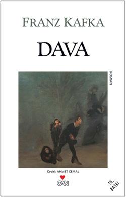 Franz Kafka-Dava
