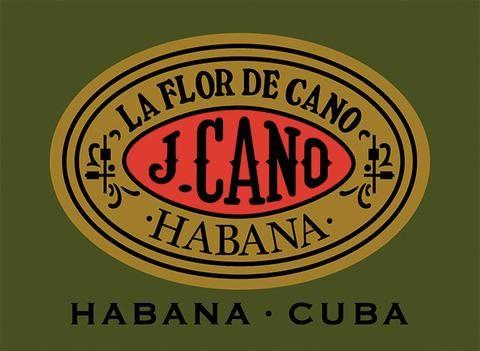 Billiga Cigarrer Online: Grundades 1884 av bröderna Tomas och Jose Cano gjorde modernt varumärke Flor de Cano inte kommit till stånd förrän 1969. Fram till dess