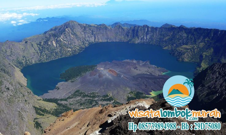 Ini salah satu keindahan wisata alam Indonesia guys! Wisata Gunung Rinjani Lombok Yang Menakjubkan KEREN ABIS GUYS! . . . . . . . . . . . . . http://wisatalombokmurah.com/wisata-gunung-rinjani-lombok/