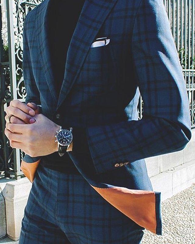 Men 39 S Fashion Instagram Page