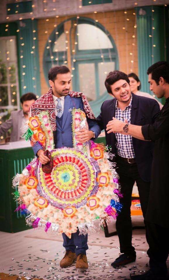 Pin By A Zee On Waseem Badami With Images King Queen My