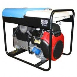 Stephill Open Frame Petrol Generator