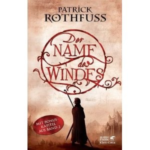 Der Name des Windes: Die Königsmörder-Chronik, Erster Tag von Patrick Rothfuss