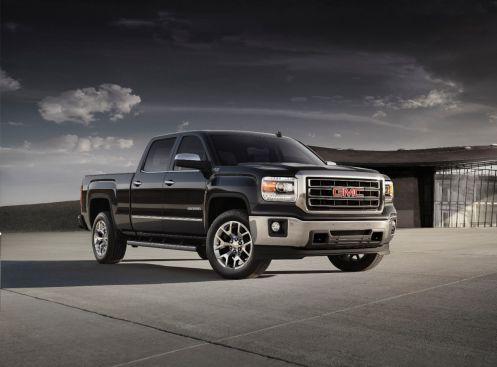 2014 Sierra Brings Bold Refinement to Full-Size Trucks: Key Auto Company Blog