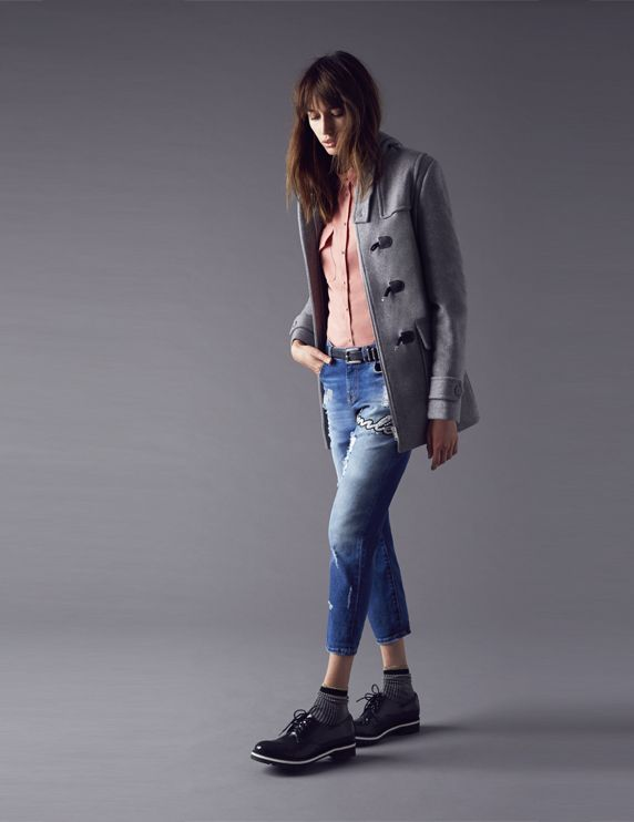 PINKO FW '14-'15 Collection