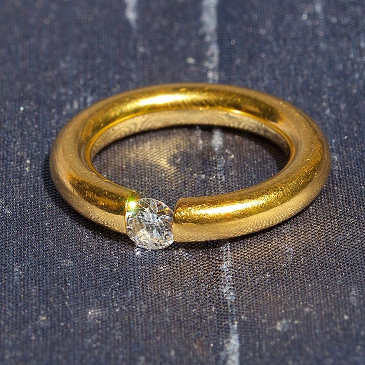 Niessing Ring – Melody Rodgers Jewelry