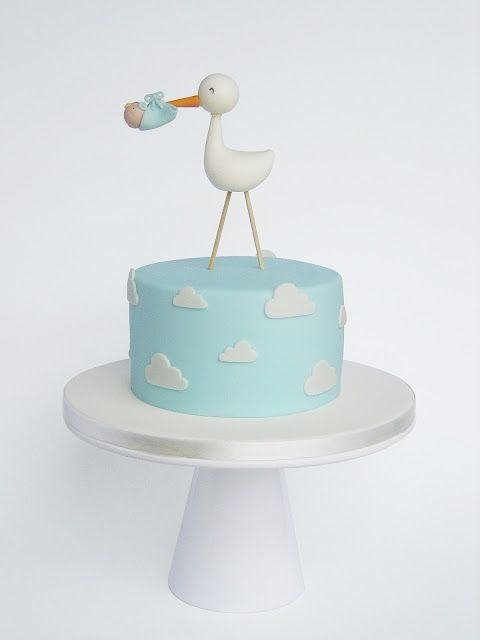 My Baby Blue Blog: Um post doce - Peace of Cake