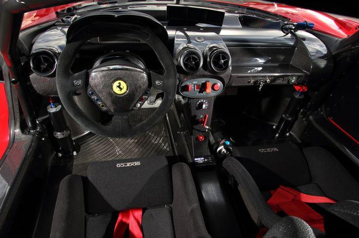 Ferrari FXX Evoluzione '2010