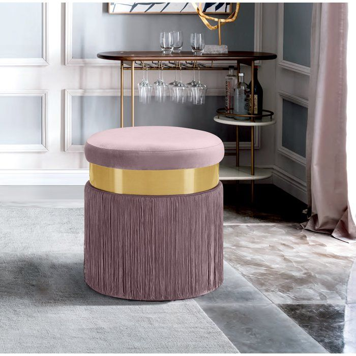 Fuente Ottoman With Images Ottoman Modern Furniture Living Room Nice Ottoman