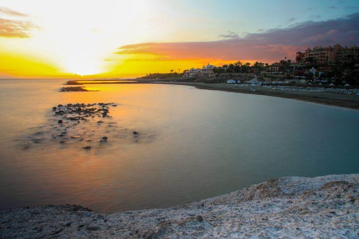 costa adeje | Costa Adeje Beach | Picturesque Traveller