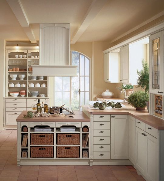 Best Kitchen Images On Pinterest Country Kitchen Designs